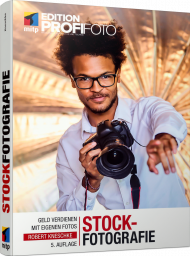 Stockfotografie - Edition ProfiFoto, ISBN: 978-3-7475-0092-7, Best.Nr. ITP-0092, erschienen 02/2020, € 39,99