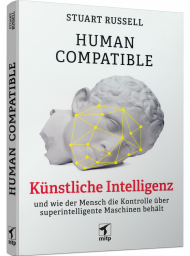 Human Compatible, ISBN: 978-3-7475-0173-3, Best.Nr. ITP-0173, erschienen 07/2020, € 28,00