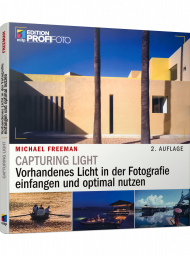 Capturing Light, ISBN: 978-3-7475-0179-5, Best.Nr. ITP-0179, erschienen 08/2020, € 29,99