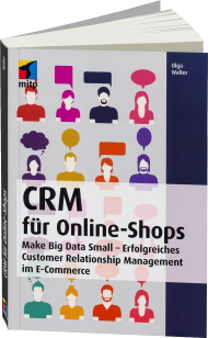CRM f�r Online-Shops, Best.Nr. ITP-033, € 29,99