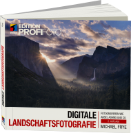 Digitale Landschaftsfotografie - Edition ProfiFoto, Best.Nr. ITP-238, € 29,99