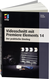 Videoschnitt mit Premiere Elements 14, Best.Nr. ITP-245, € 29,99
