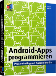 Android-Apps programmieren, Best.Nr. ITP-258, € 24,99