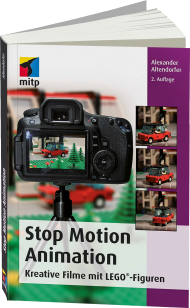 Stop Motion Animation, Best.Nr. ITP-371, € 22,99