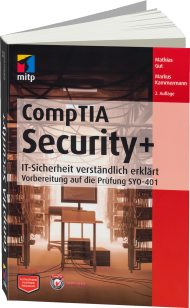 CompTIA Security+, Best.Nr. ITP-389, € 49,99