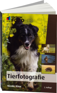 Tierfotografie - Edition FotoHits, Best.Nr. ITP-395, € 19,99