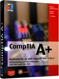 CompTIA A+, Best.Nr. ITP-465, € 69,99