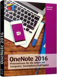 OneNote 2016, Best.Nr. ITP-486, € 19,99