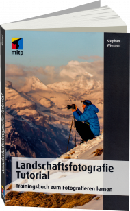 Landschaftsfotografie Tutorial, Best.Nr. ITP-537, € 24,99