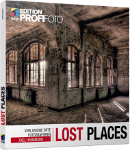 Lost Places - Edition ProfiFoto, Best.Nr. ITP-540, € 29,99
