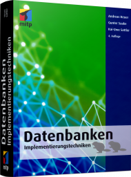 Datenbanken, ISBN: 978-3-95845-779-9, Best.Nr. ITP-779, erschienen 06/2019, € 39,99