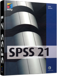 SPSS 21, Best.Nr. ITP-9454, € 59,95