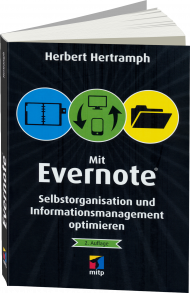 Evernote, Best.Nr. ITP-9506, € 19,99