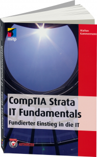 CompTIA Strata IT Fundamentals, Best.Nr. ITP-9523, € 29,95