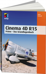 Cinema 4D R15, Best.Nr. ITP-9558, € 9,95
