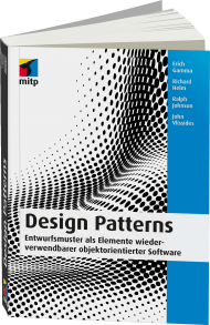 Design Patterns, ISBN: 978-3-8266-9700-5, Best.Nr. ITP-9700, erschienen 02/2015, € 39,99