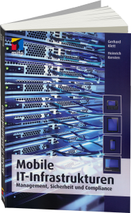 Mobile IT-Infrastrukturen, Best.Nr. ITP-9715, € 49,99