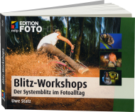 Blitz-Workshops - Edition FotoHits, Best.Nr. ITP-9720, € 19,99