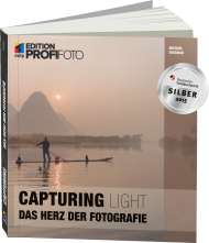 Capturing Light - Edition ProfiFoto, Best.Nr. ITP-9727, € 29,99