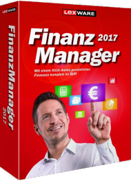 Lexware Finanzmanager 2017 (Download), Best.Nr. LXO6052, € 34,95