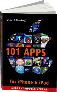 101 Apps für iPhone & iPad, Best.Nr. MID-67, € 12,95