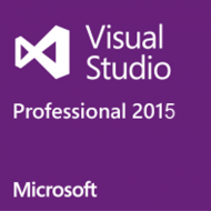 Microsoft Visual Studio Professional 2015 Open-NL Erstlizenz, Best.Nr. MSL3051, € 599,00