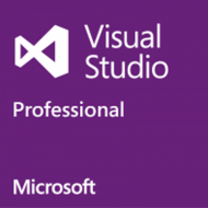 Microsoft Visual Studio Professional 2017 Open-NL Lizenz, Best.Nr. MSL3100, € 589,00