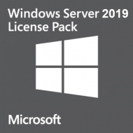 Microsoft Windows Server 2019 1 User CAL SB, EAN: 0889842427585, Best.Nr. MSL3137, erschienen , € 47,18