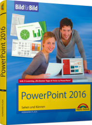 PowerPoint 2016 - Bild f�r Bild, Best.Nr. MT-2010, € 12,95