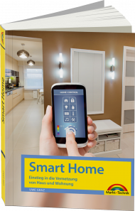 Smart Home, Best.Nr. MT-2032, € 24,95
