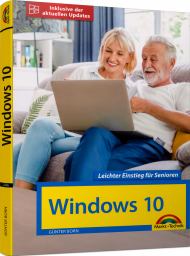 Windows 10, ISBN: 978-3-95982-246-6, Best.Nr. MT-2246, erschienen 01/2021, € 19,95