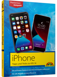 iPhone, ISBN: 978-3-95982-251-0, Best.Nr. MT-2251, erschienen 11/2020, € 9,95
