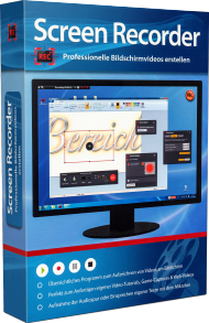 Screen Recorder, EAN: 9783959827409, Best.Nr. MT-2740, erschienen 04/2016, € 17,95
