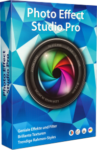 Photo Effect Studio Pro, EAN: 9783959827454, Best.Nr. MT-2745, erschienen 06/2016, € 17,99