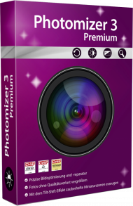 Photomizer 3 Premium, EAN: 9783959827638, Best.Nr. MT-2763, erschienen 10/2016, € 49,99