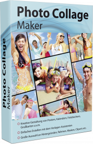 Photo Collage Maker, EAN: 9783959827768, Best.Nr. MT-2776, erschienen 10/2016, € 19,99