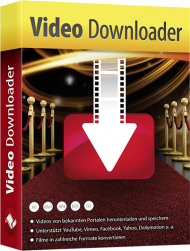 Video Downloader, EAN: 9783959828031, Best.Nr. MT-2803, erschienen 09/2018, € 17,95