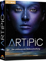 ArtiPic, EAN: 4251357806036, Best.Nr. MT-80603, erschienen 09/2018, € 17,99