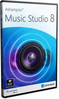 Music Studio 8, EAN: 4251357809075, Best.Nr. MT-80907, erschienen 10/2020, € 13,99