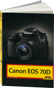 Canon EOS 70D, Best.Nr. MT-84138, € 24,95