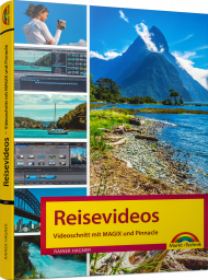 Reisevideos  eBook, Best.Nr. MTE-2050, erschienen 08/2017, € 24,99
