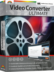Video Converter Ultimate, Best.Nr. MTO-2931, erschienen 09/2020, € 19,95