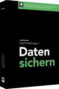 O&O DiskImage 10 Prof. Edition Family Paket ESD, Best.Nr. OO-966, € 67,95