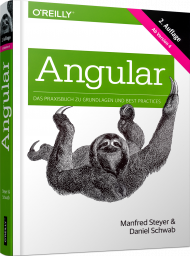 Angular, ISBN: 978-3-96009-026-7, Best.Nr. OR-026, erschienen 09/2017, € 34,90