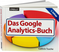 Das Google Analytics-Buch, Best.Nr. OR-0373, € 22,90