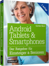 Android Tablets und Smartphones, Best.Nr. OR-059, € 19,90