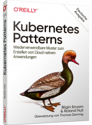 Kubernetes Patterns, ISBN: 978-3-96009-132-5, Best.Nr. OR-132, erschienen 01/2020, € 34,90