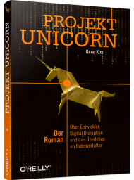 Projekt Unicorn, ISBN: 978-3-96009-139-4, Best.Nr. OR-139, erschienen 10/2020, € 24,90