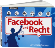 Facebook und Recht, Best.Nr. OR-490, € 19,90
