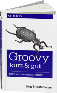 Groovy - kurz & gut, Best.Nr. OR-602, € 12,90